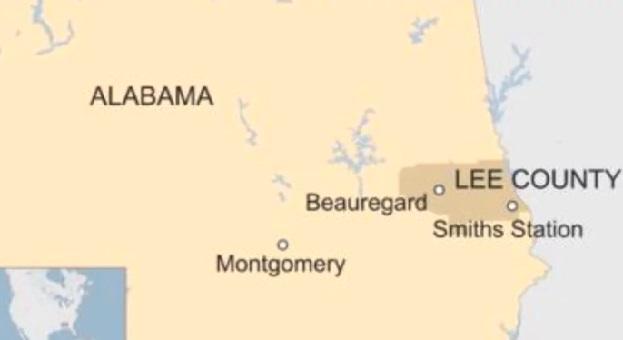 Tornado Sapu Alabama, 23 Orang Meninggal Dunia