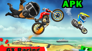 Descargar GX Racing APK + DATOS
