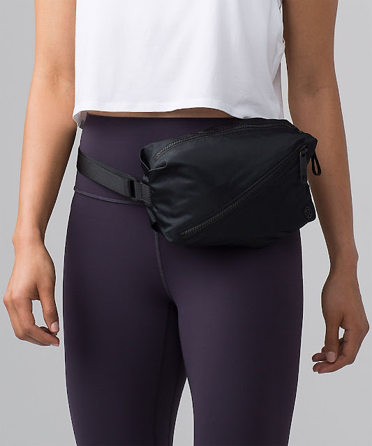 lululemon fast-track-belt-bag