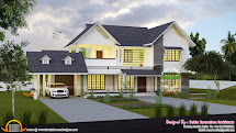 Western Style Home Designs