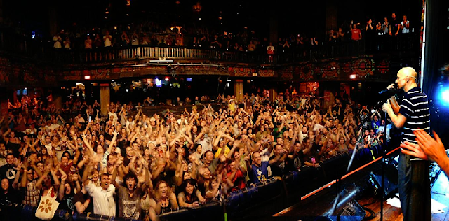 House of Blues na Disney em Orlando