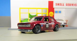 Hot Wheels 510
