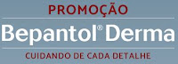 Promoção Bepantol Derma 'Cuidando de cada detalhe' cuidandodecadadetalhe.com.br