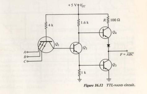 Radio Theory and design: Logic Oscillator options.