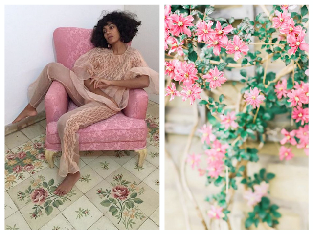 tendance,influence,pink,rose,mode,déco,lifestyle,moodboard,into the pink