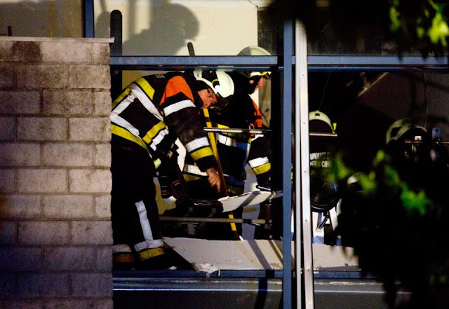 One-dead-and-two-injured-after-explosion-at-sports-centre-in-Chimay,-Belgium-(Photos)