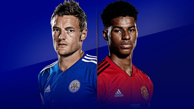 Leicester City vs Manchester United