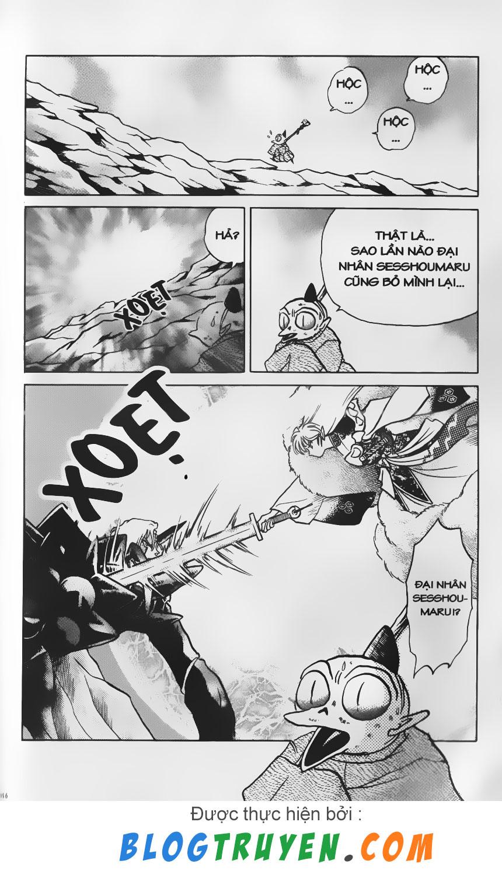 Inuyasha vol 41.9 trang 3