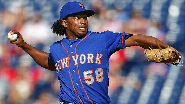 Where Will Jenrry Mejia End Up?