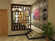 Desain Terbaru Mushola Minimalis Didalam Rumah Sederhana 6