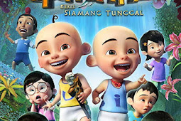 Download Film Upin Dan Ipin Keris Siamang Tunggal (2019) Full Movie