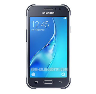 Firmware Samsung Galaxy J1 Ace SM-J111F Indonesia