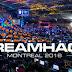 Dreamhack - C'est confirmé pour Montréal