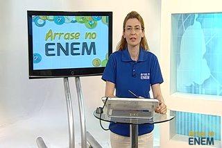 CLICK AQUI  Arrase no Enem Português 2016 1