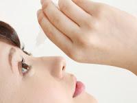 Apakah Ibu Hamil Boleh Pakai Obat Tetes Mata?
