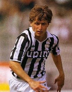 I 10 Numeri 10 della Juventus: Giancarlo Marocchi