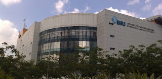 Universiti Perubatan Antarabangsa