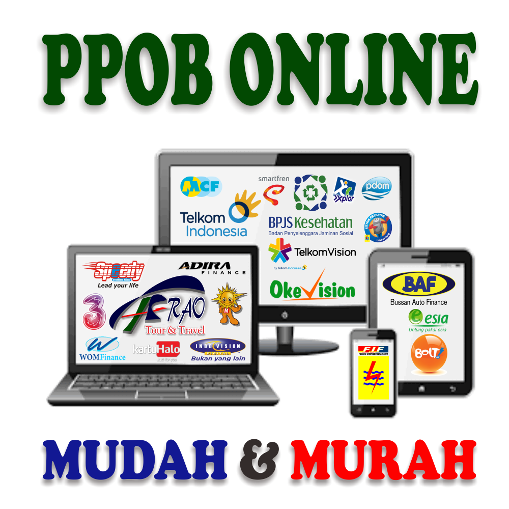 PPOB Online - MMBC ARAO Tour and Travel