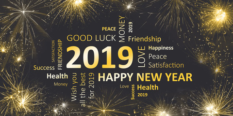 Happy New Year HD Photo Collection-1