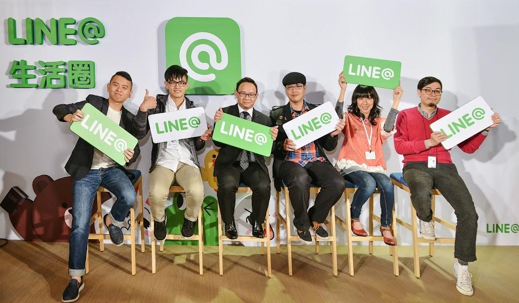 LINE@生活圈App上線,優惠券開封率達30%