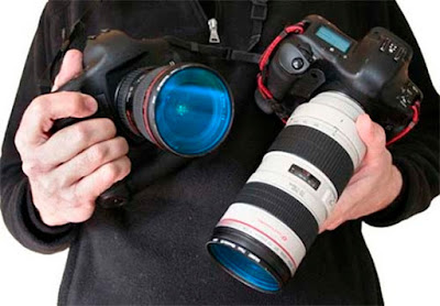 Tips for Choosing And Buying DSLR Cameras