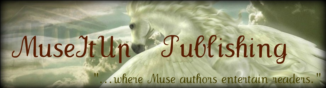 MuseItUp Publishing