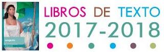 Libros de texto gratuitos SEP Ciclo Escolar 2017-2018