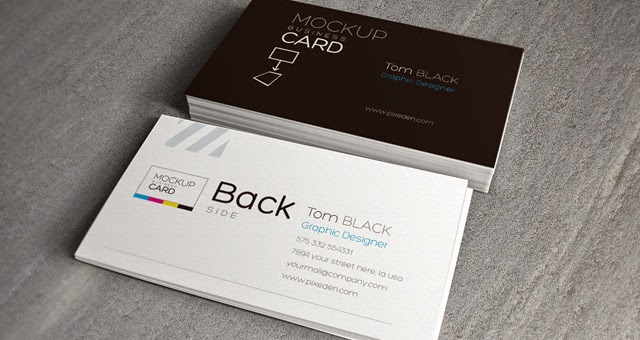 Amazing and Modern Business Card Designs for Inspiration ...