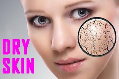 4 Natural Treatment For Dry Skin – Beauty Tips