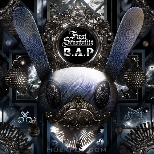 B.A.P – First Sensibility (FLAC + ITUNES PLUS AAC M4A)