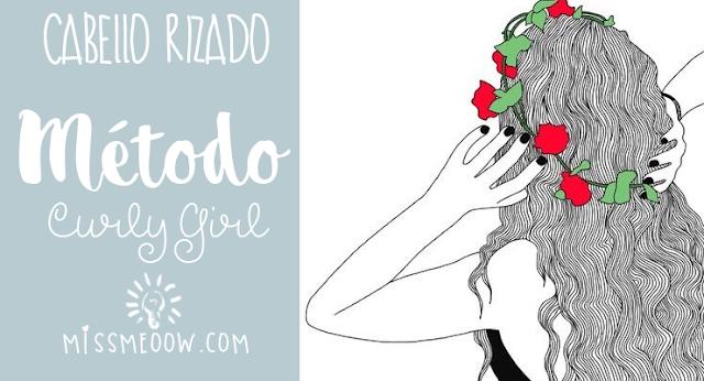 Método Curly Girl | Conceptos Básicos