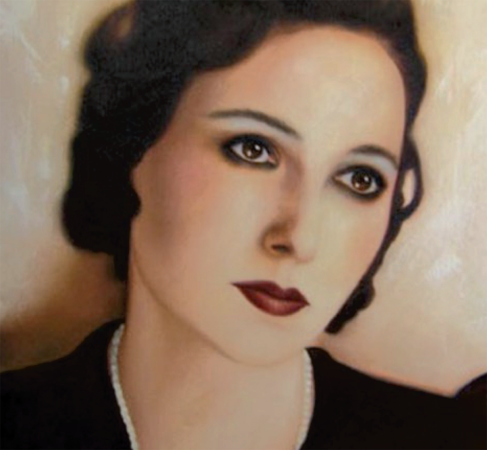 Poemas de Juana de Ibarbourou