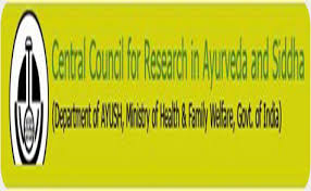 Central Council for Research in Ayurvedic Sciences Recruitment 2017-18,09 posts,Staff Nurse & Multi Tasking Staff