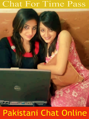 Girls Pakistani Chat room