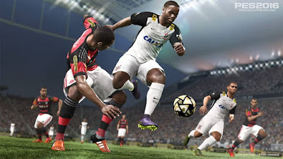 Download PES 2016 Game