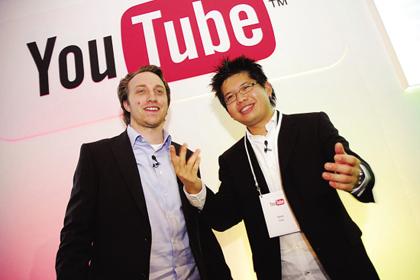 مالا تعرفه عن youtube