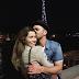 Justin Timberlake and Jessica Beil Got Romantic In Paris Trip