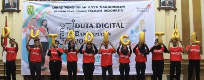 Duta Digital Banjarmasin