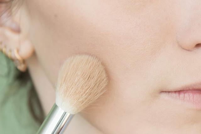 Повседневный макияж бюджетной косметикой: шаг 13