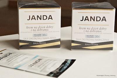 kosmetyki Janda
