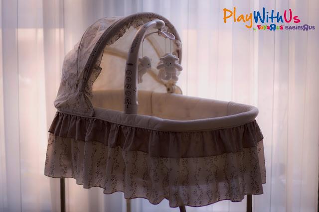 quand préparer la chambre de bébé