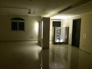 شقة للبيع بكمبوند النخيل التجمع الاول القاهرة الجديدة 250 متر هاى لوكس بجوار نادى وادى دجلة دور ثانى