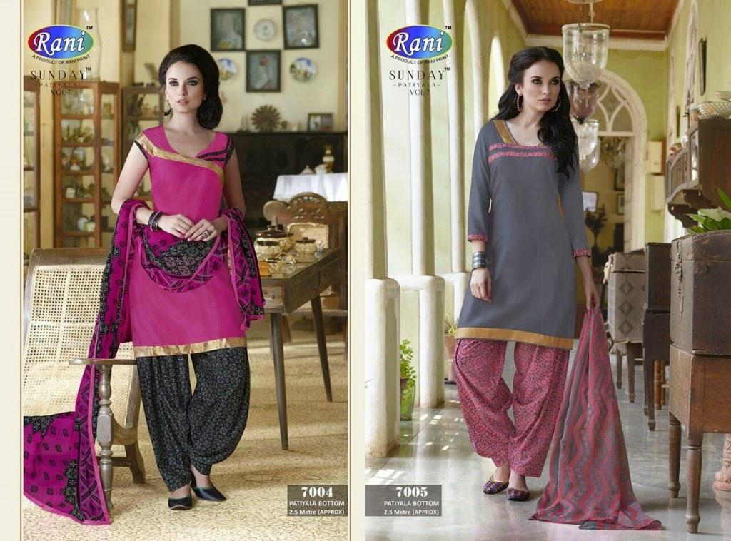 b524b21f04b2 Fashion For Every One  Beautiful Indian Fashion Girls Patiala Suit Summer  Season Women Dress 2015