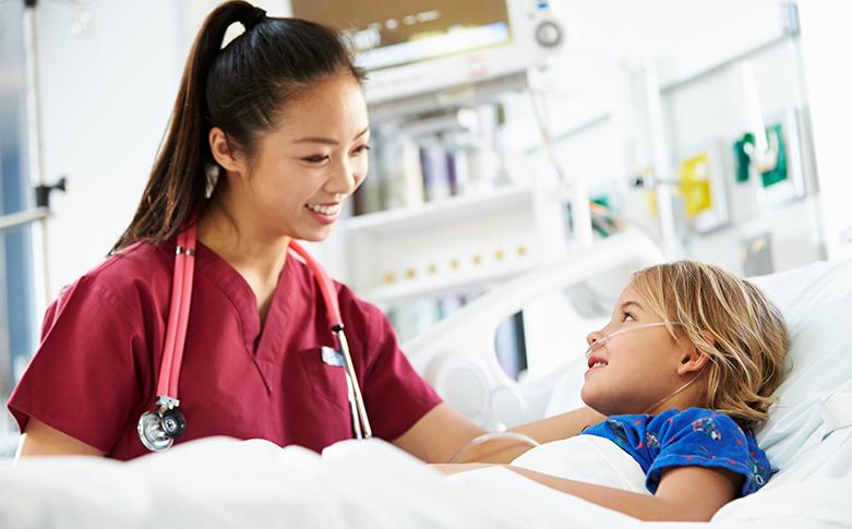 Perks Of Being A Pediatric Nurse ~ The Filipino Nurse