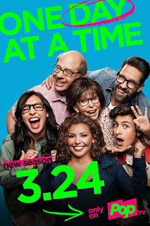 One Day at a Time (Dia a dia) Temporada 4