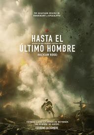 Hasta el Último Hombre (Hacksaw Ridge) (2016)