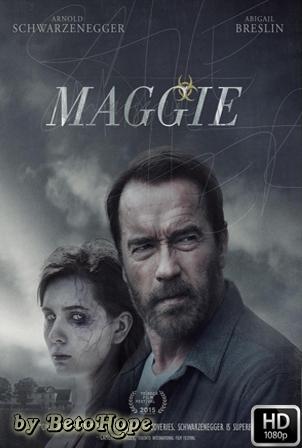 Maggie [2015] [Latino-Ingles] HD 1080P [Google Drive] GloboTV