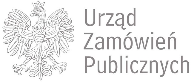 Urząd Zamówień Publicznych - logo