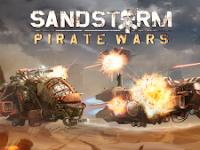 Sandstorm Pirate Wars v1.19.2 Offline mod apk+data terbaru gratis
