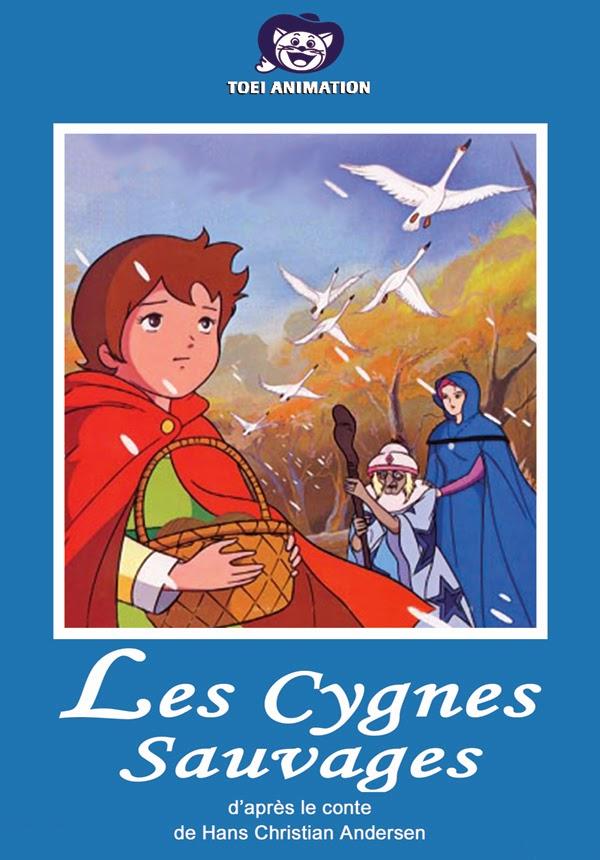 les cygnes sauvages 1977